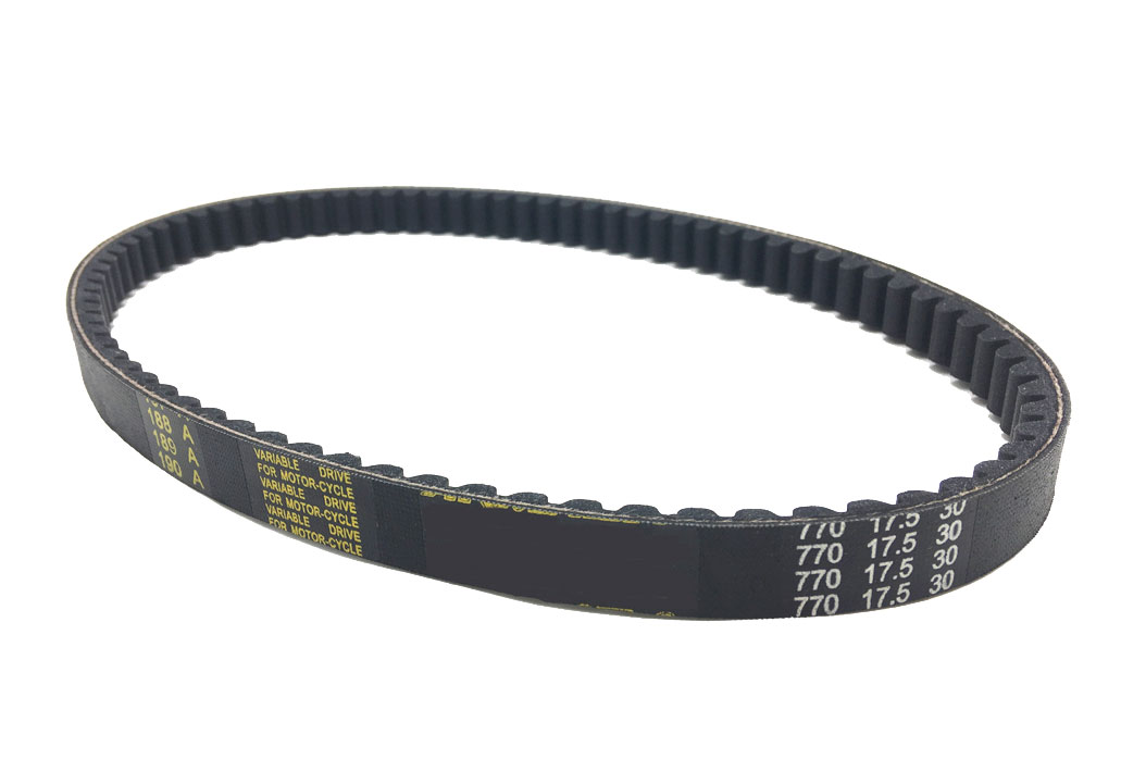 Motorcycle Parts Motorcycle Belt For BWS-100CC