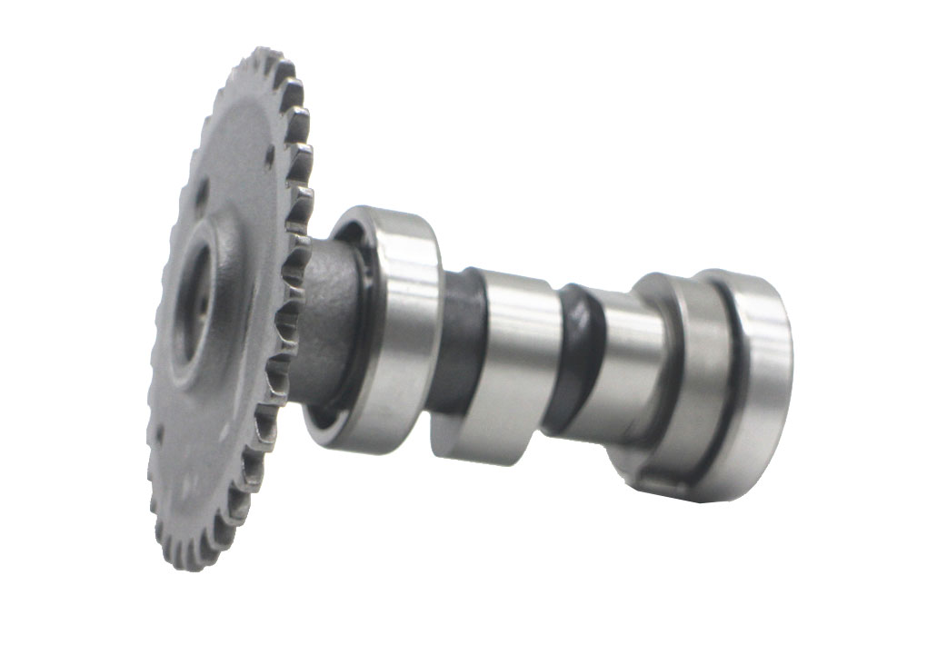 Motorcycle Parts Motorcycle Camshaft For CS-125