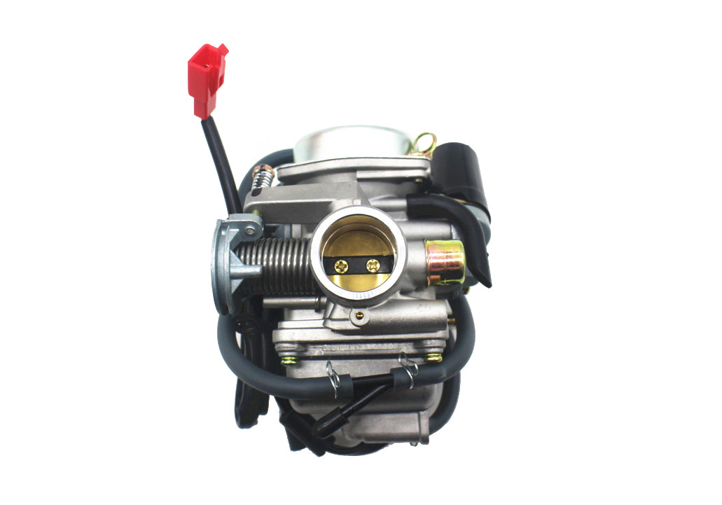 Motorcycle Parts Motorcycle Carburetor For CITY-125