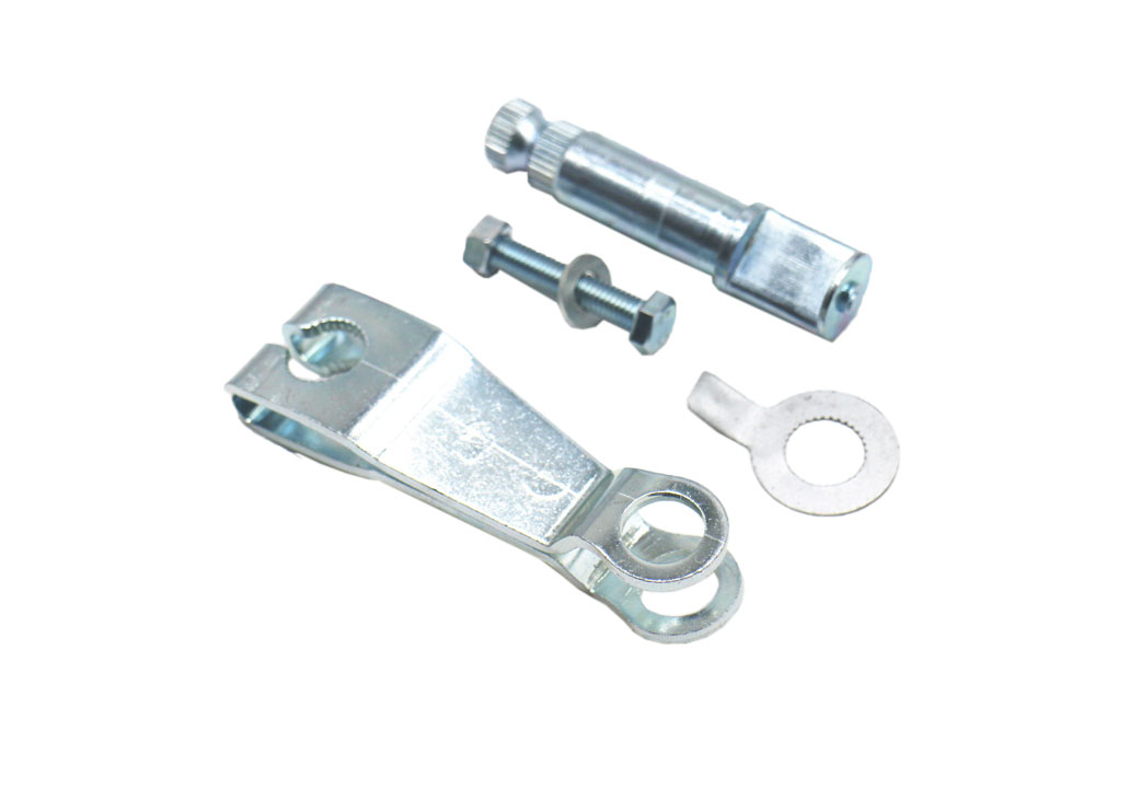 Motorcycle Parts Motorcycle Chain Adjuster For AT-110-SPORT