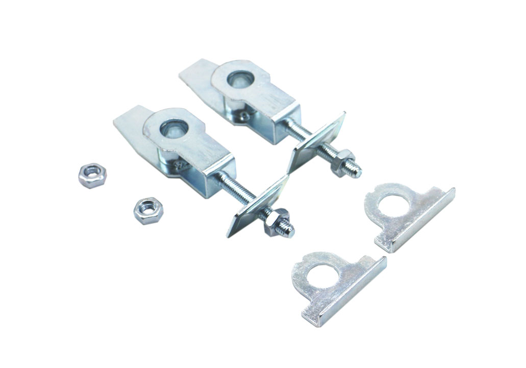 Motorcycle Parts Motorcycle Chain Adjuster For DT-150-SPORT