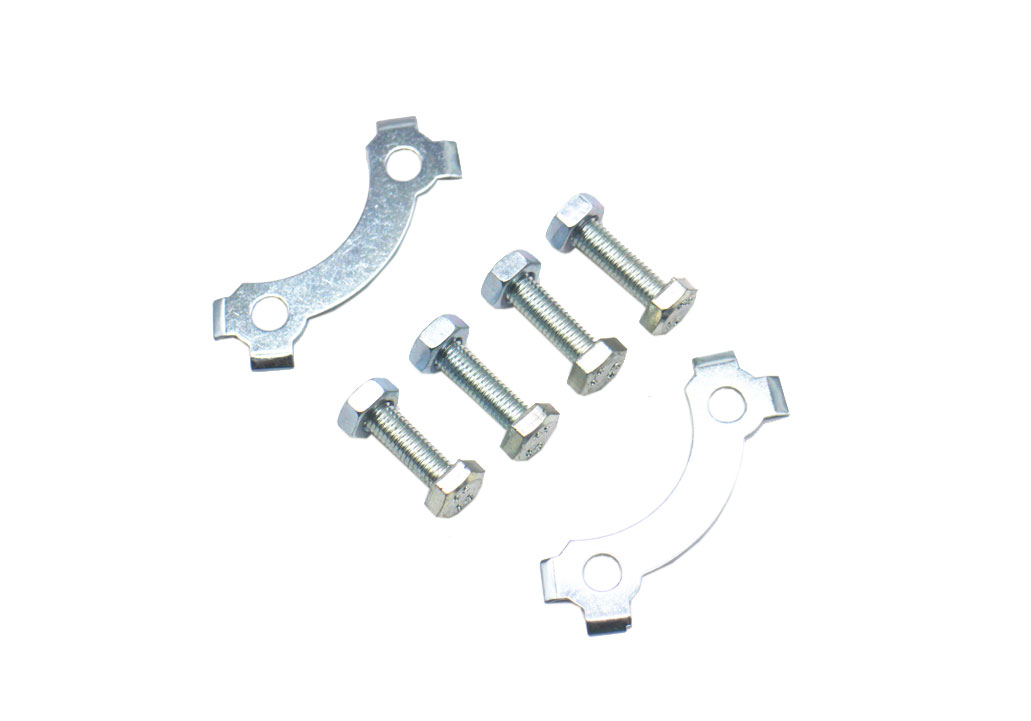 Motorcycle Parts Motorcycle Chain Adjuster For ST-90