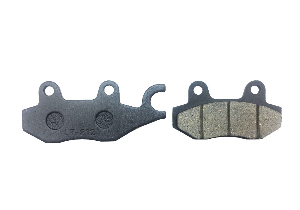 Motorcycle Parts Motorcycle Brake Pads For AT-110-SPORT