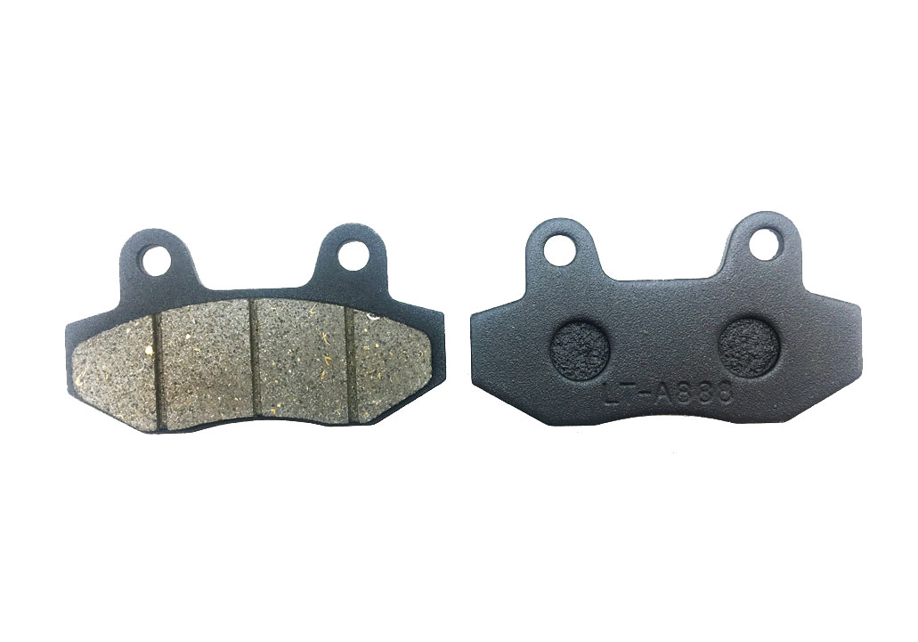 Motorcycle Parts Motorcycle Brake Pads For AT110