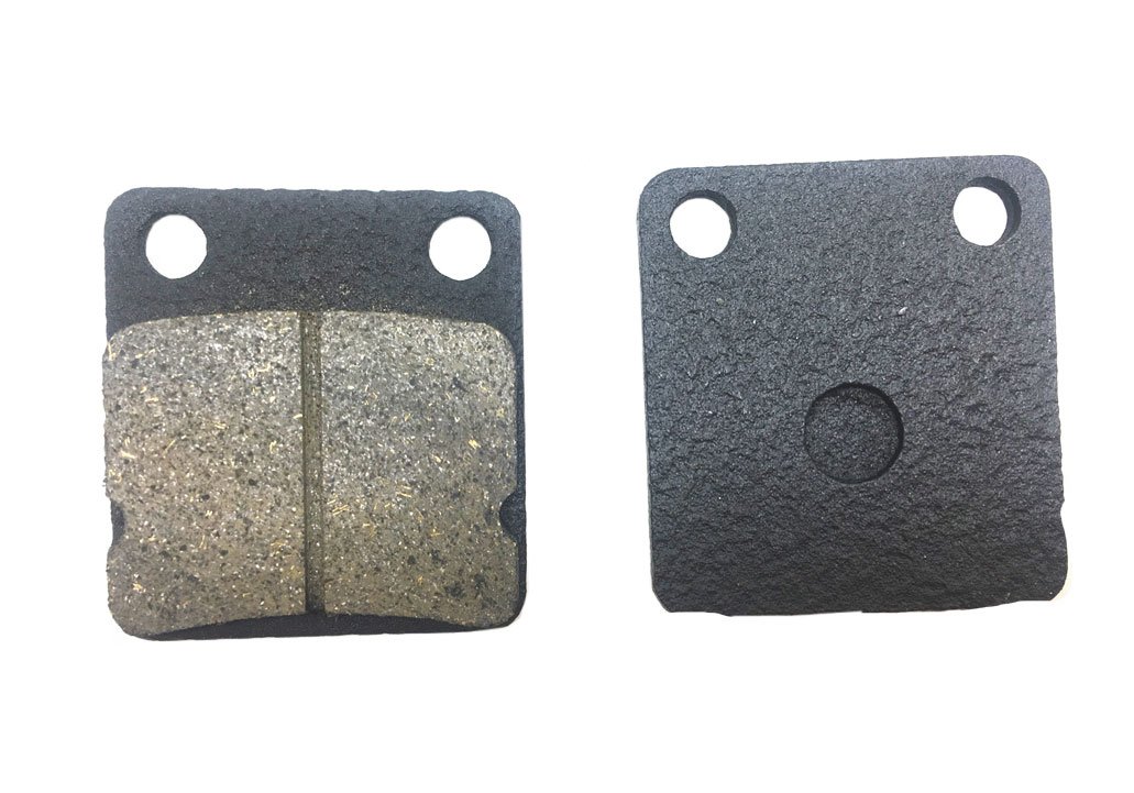 Motorcycle Parts Motorcycle Brake Pads For DS-125