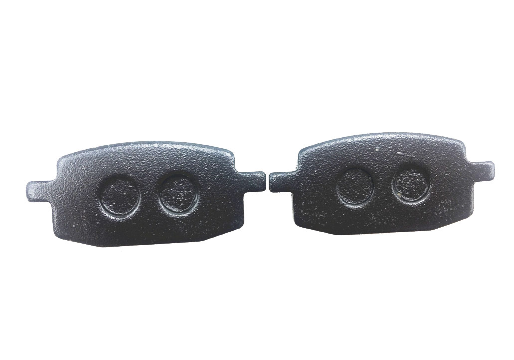 Motorcycle Parts Motorcycle Brake Pads For WS-150