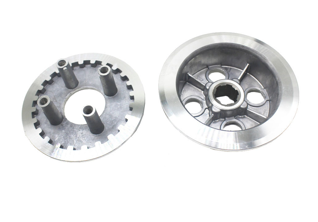 Motorcycle Parts Motorcycle Clutch Assembly For 150-Z