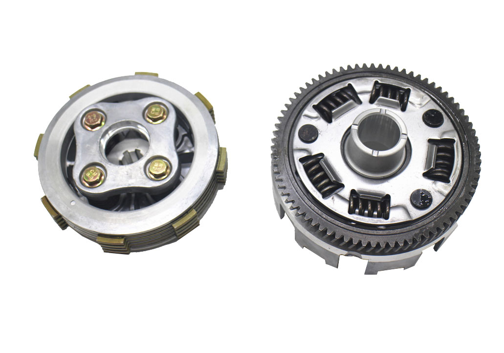 Motorcycle Parts Motorcycle Clutch Assembly For BAJAJ-BOXER-150