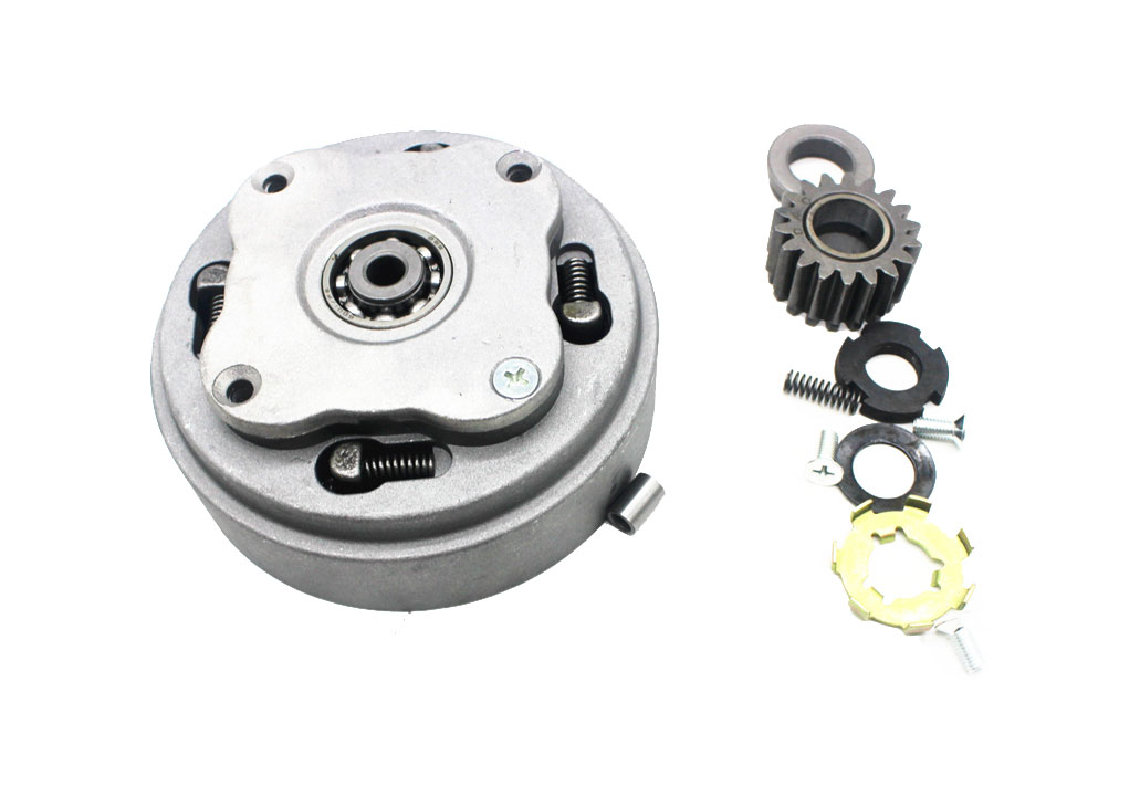 Motorcycle Parts Motorcycle Clutch Assembly For FT-110
