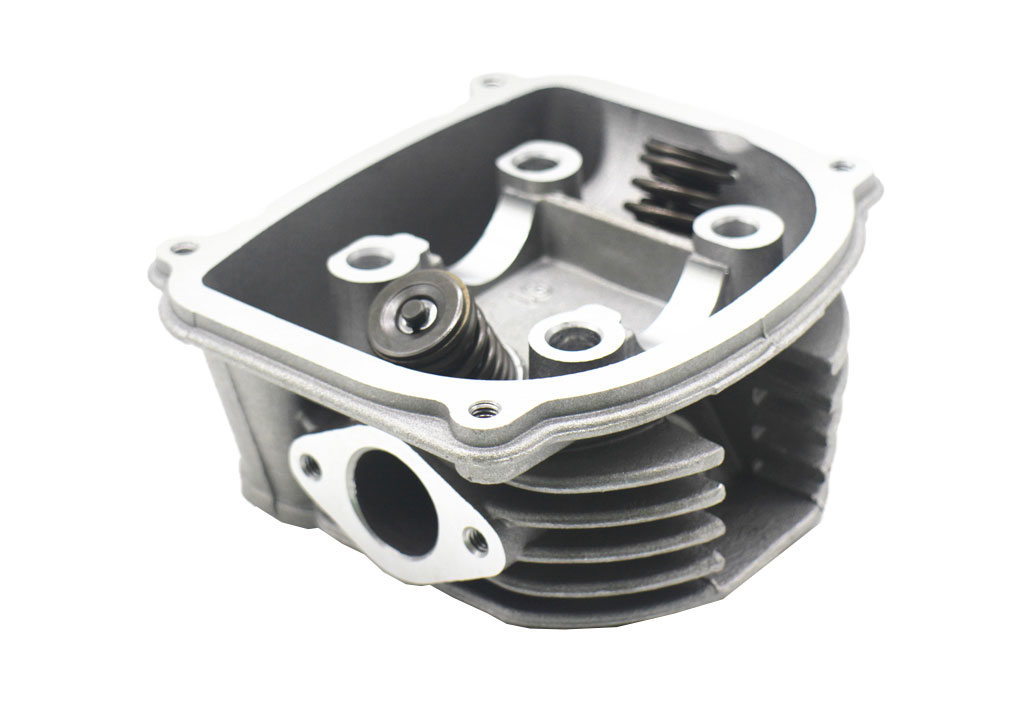 Motorcycle Parts Motorcycle Cylinder Head For ATV-150