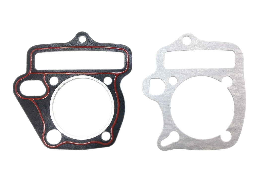 Motorcycle Parts Motorcycle Gaskets For 125-Z