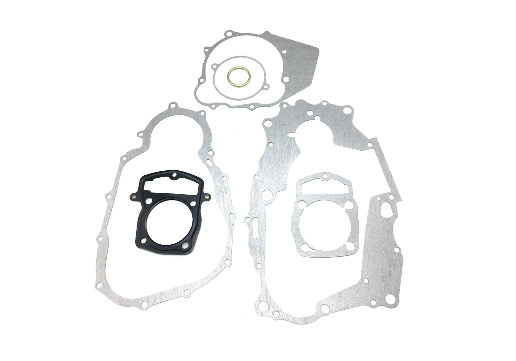 Motorcycle Parts Motorcycle Gaskets For 250-Z-NEGRA