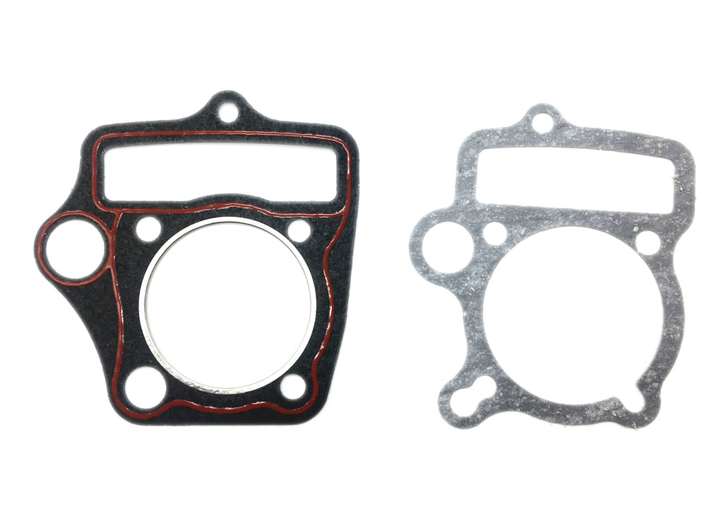 Motorcycle Parts Motorcycle Gaskets For AT-110