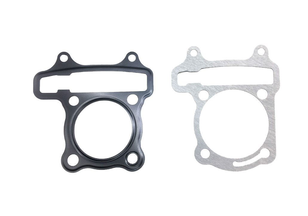 Motorcycle Parts Motorcycle Gaskets For CITY-125