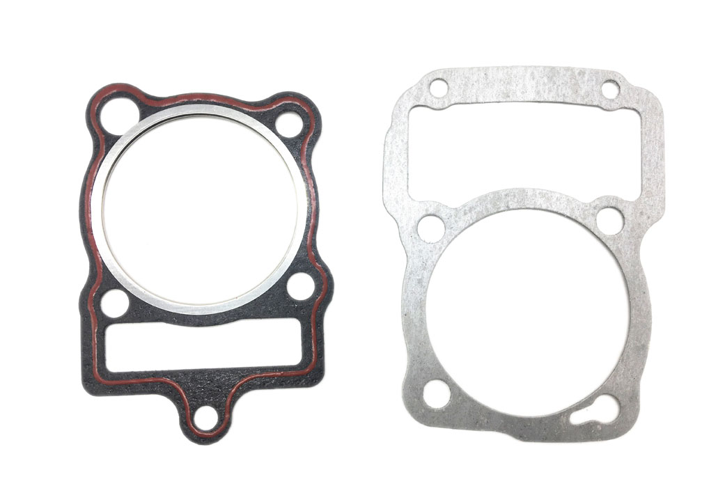 Motorcycle Parts Motorcycle Gaskets For DM-200