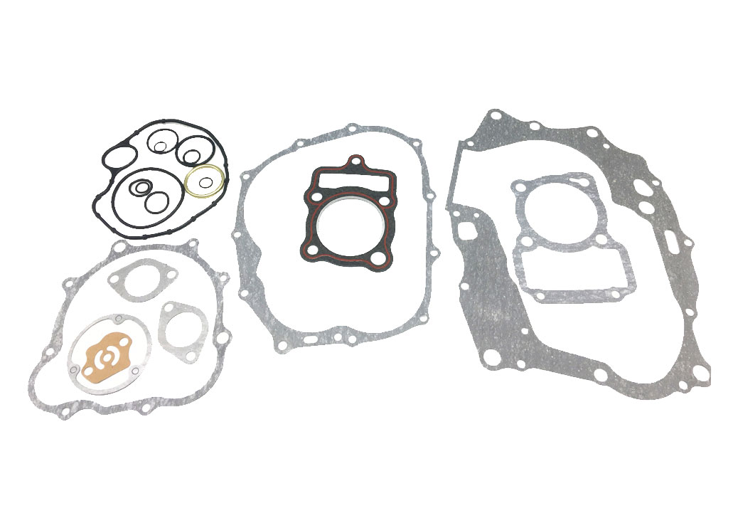 Motorcycle Parts Motorcycle Gaskets For DT-125-CLASICA