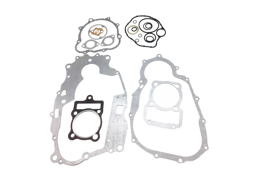 Motorcycle Parts Motorcycle Gaskets For DT-200-SPORT
