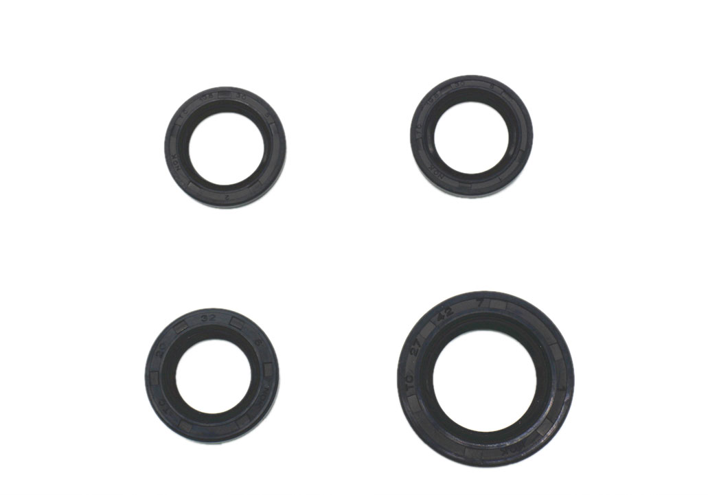 Motorcycle Parts Motorcycle Oil Seal Kit For GSC-150